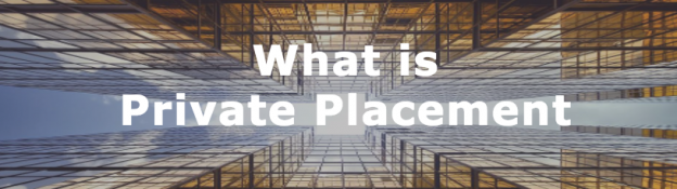 FoundersGuide: What is Private Placement